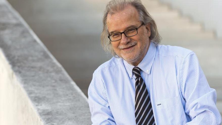 Andreu Manresa (EPRTVIB-IB3), nuevo presidente de Forta