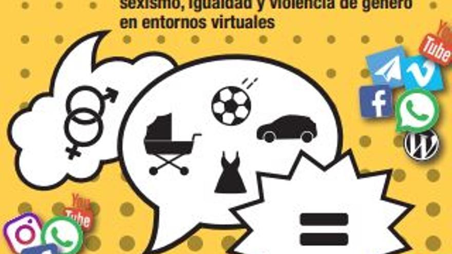 Cartel del concurso #Muéstralo / UCLM