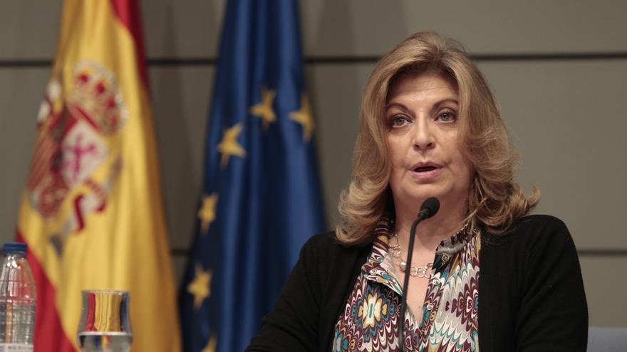 """Empleo ve """"contradictorio"""" que Rubalcaba pida prorrogar el Plan Prepara, contra el que votó en septiembre"""