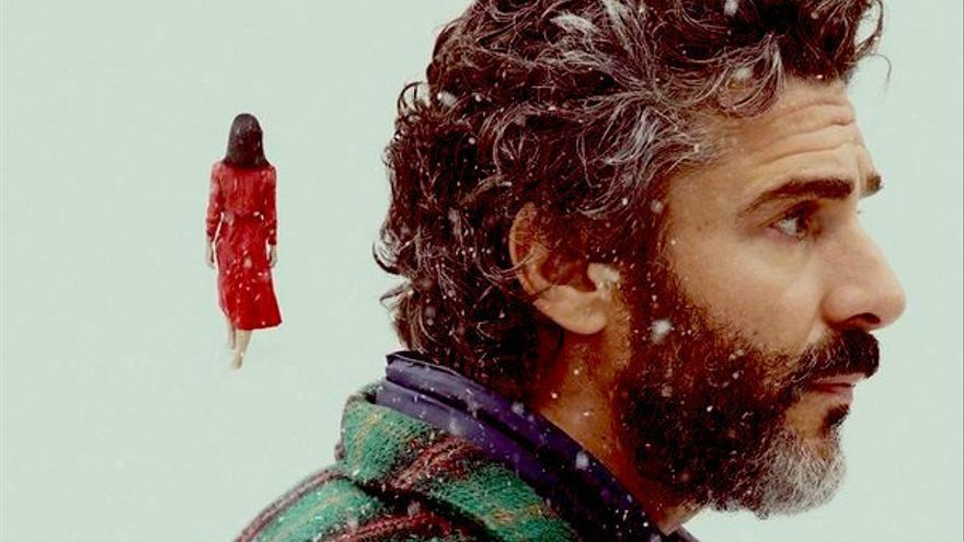 Movistar+ lanza el trailer de Félix, la serie de Cesc Gay que competirá en Cannes
