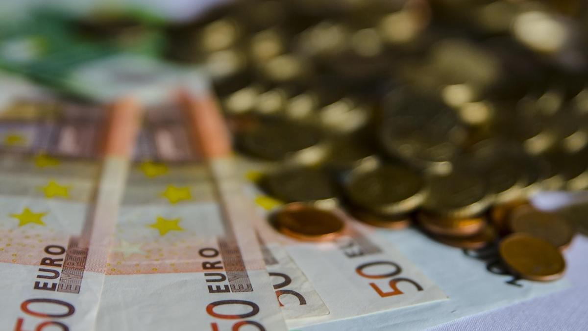 La deuda pública de Cantabria asciende a 2.995 millones en el primer trimestre, un 1,2% menos