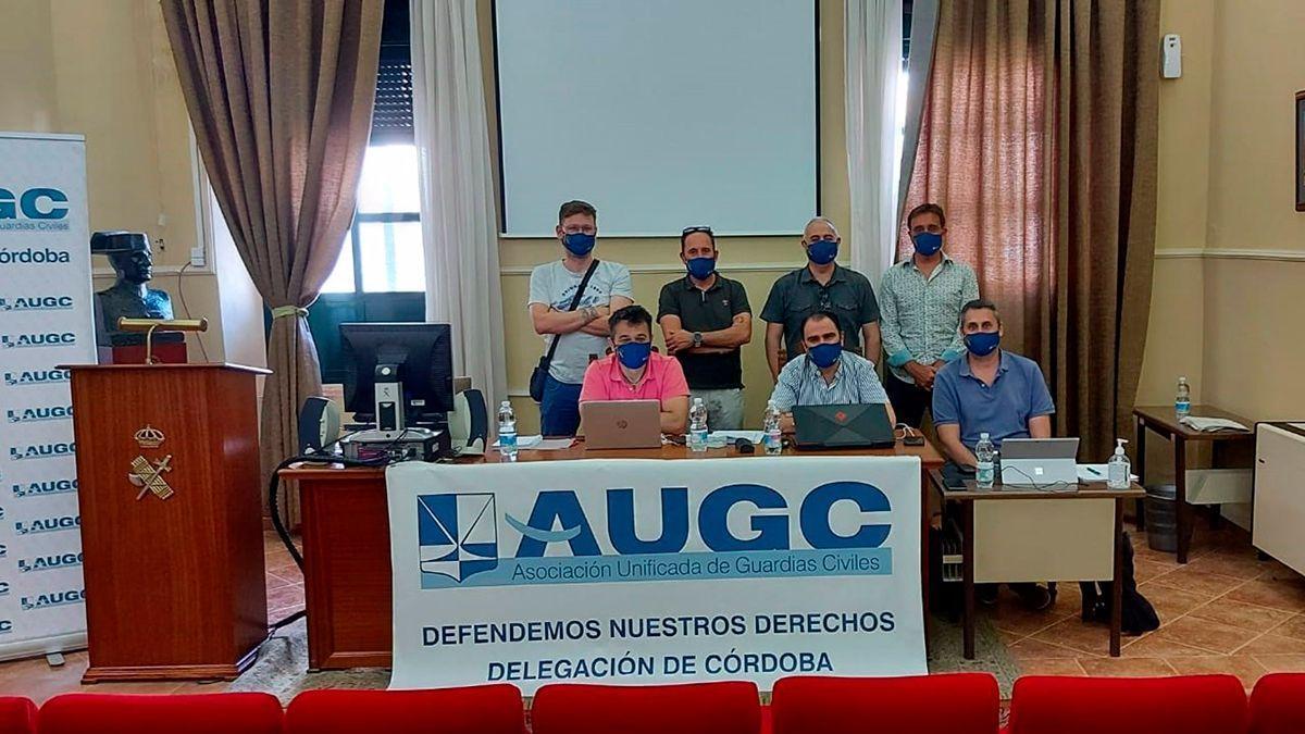 Directiva de AUGC.