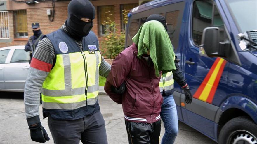 Prisión por terrorismo para los 2 marroquíes detenidos en Madrid y Barcelona