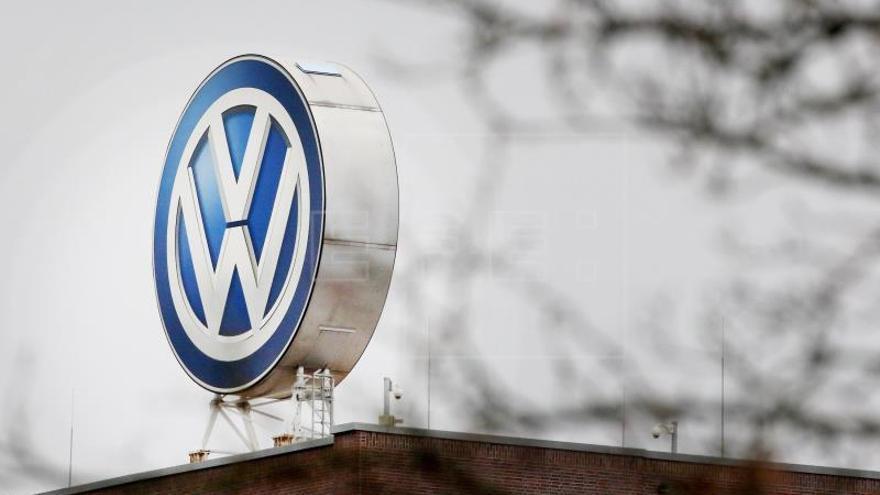 La marca Volkswagen prevé una rentabilidad para este año mayor de lo previsto antes
