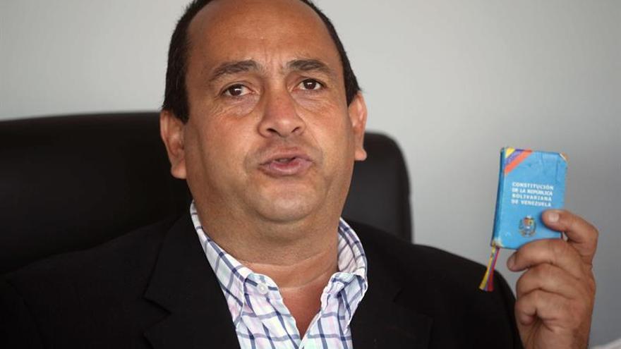 """Los opositores venezolanos piden a Perú que regularice a """"centenares"""" de compatriotas"""