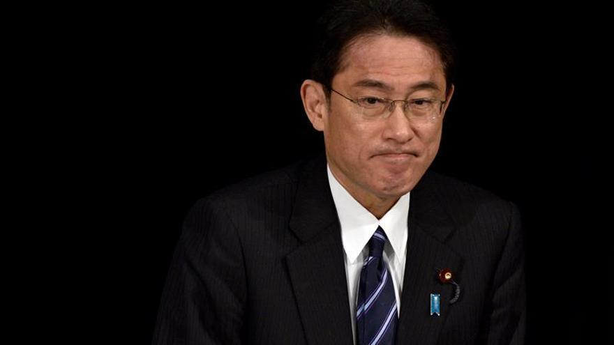 Japón respalda la decisión judicial sobre la disputa entre China y Filipinas