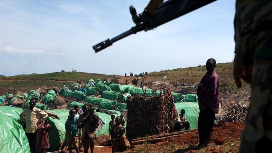 Denuncian nuevos casos de abusos sexuales de cascos azules en la RD Congo