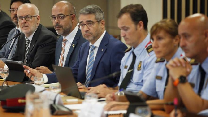 Govern y Ayuntamiento de Barcelona suman apoyos para cambiar el Código Penal