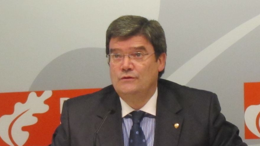 """Gobierno vasco cree que el aumento de afiliados a la Seguridad Social en octubre invita a """"un moderado optimismo"""""""