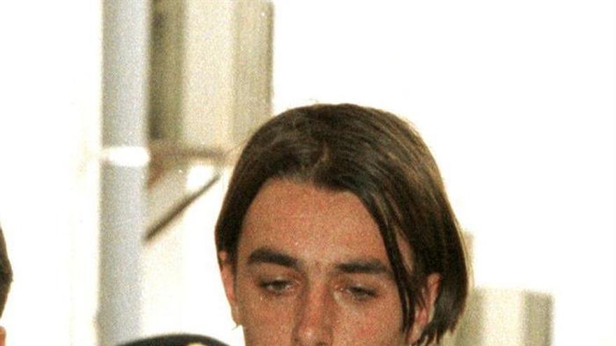 El asesino de la catana habla en DMAX sobre su triple crimen de hace 17 años