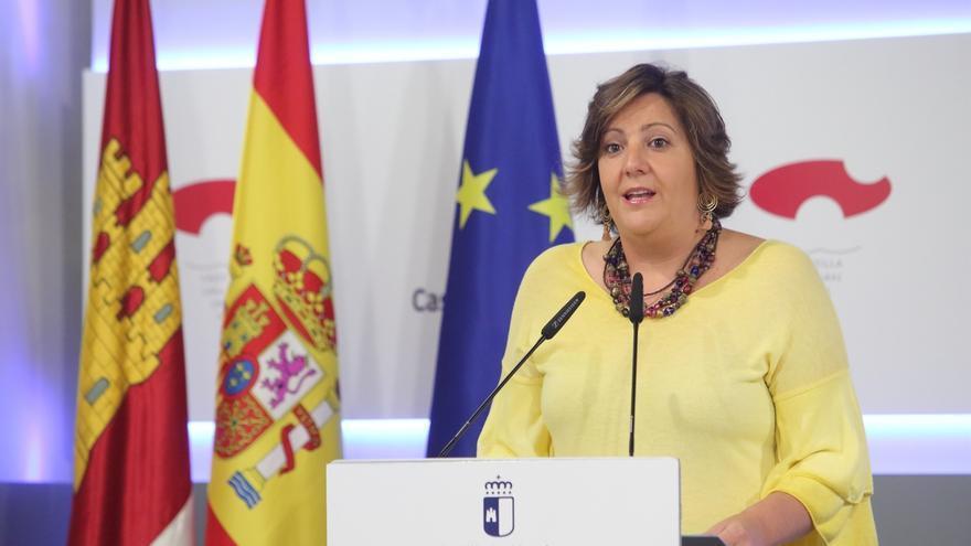 "Patricia Franco espera aprobar 5 leyes más esta legislatura para paliar el ""déficit"" del PP en materia legislativa"