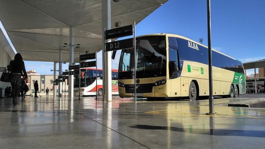 El Consorcio de Transporte aprueba un presupuesto de 5,31 millones y la integración de los buses de El Ejido