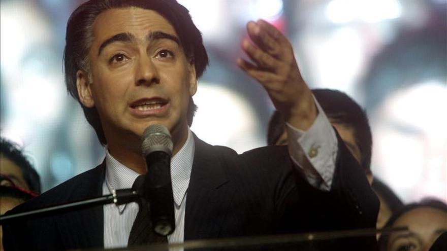 Miles se manifiestan en Chile a favor de una asamblea constituyente