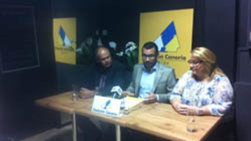 CC de Telde estrena las elecciones primarias