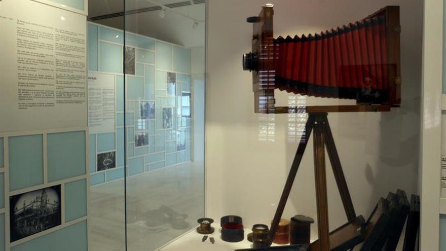 Albania apuesta por el museo fotográfico Marubi como atracción turística