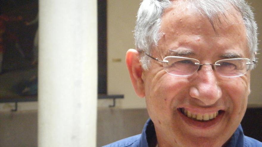Enrique del Olmo presentará una candidatura alternativa a Lissavetzky