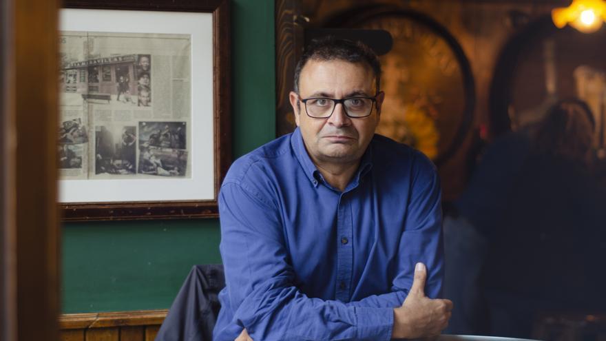 Ignacio Sánchez-Cuenca es pesimista sobre las posibilidades de una salida dialogada a la crisis catalana.