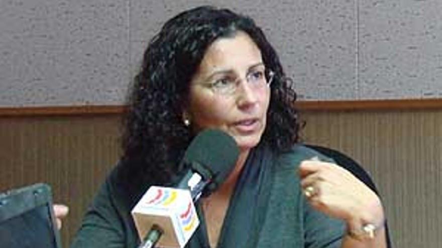 Victoria Casas.