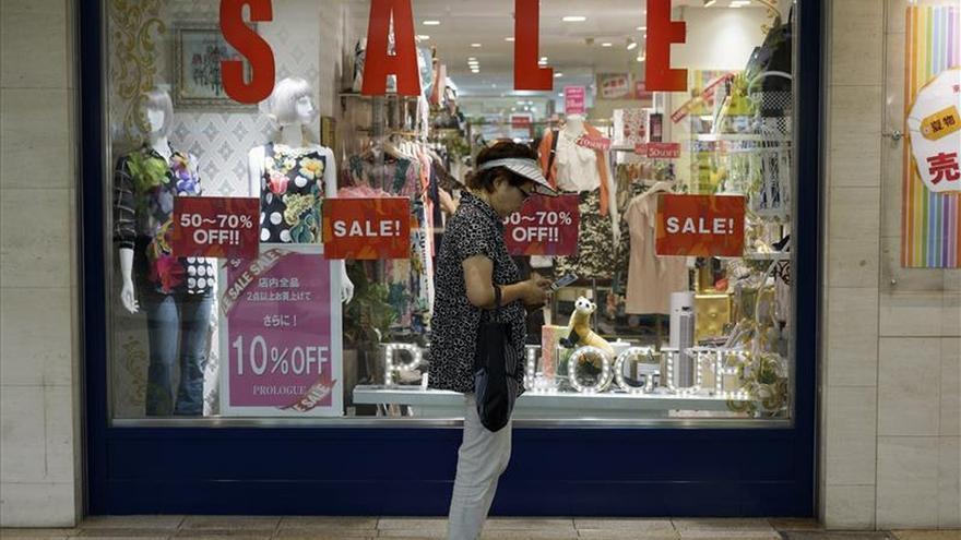 El PIB nipón avanzó un 0,6 por ciento entre octubre y diciembre