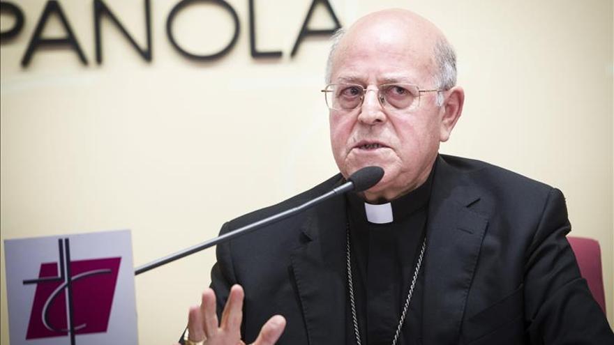 """La Iglesia española suscribe la encíclica del Papa que """"no caerá en terreno baldío"""""""