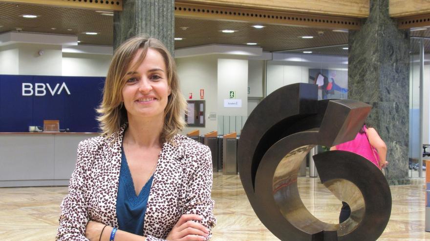 """Amilibia (BBVA): """"Las empresas españolas están todavía desperezándose en materia LGTBI"""""""