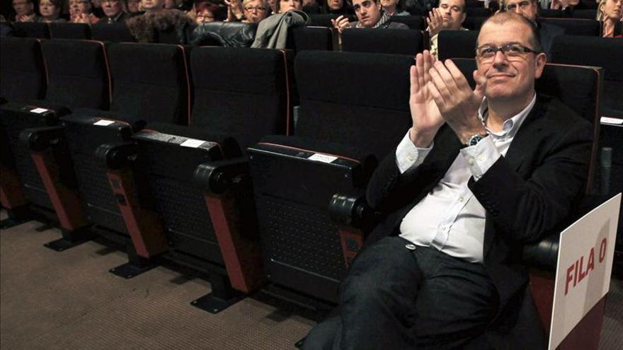 Zaragoza niega que encargara grabar la cita de Sánchez-Camacho y la ex novia de Pujol