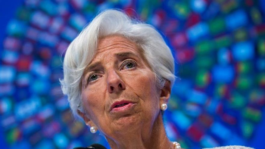 El FMI insta a España a elevar la recaudación por IVA y las tasas medioambientales