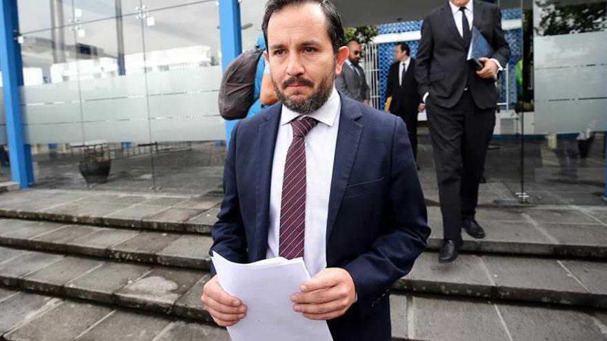 El Gobierno de Ecuador reemplaza a la ministra de Inclusión Social