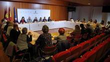Luz verde del Consejo Regional de las Mujeres al Estatuto de la Mujer Rural