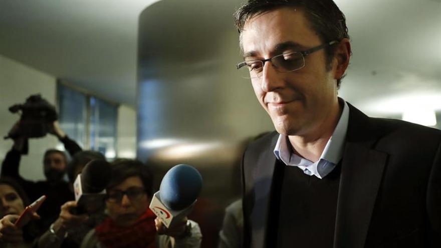 PSOE propone cambiar el sistema de investidura para evitar futuros bloqueos
