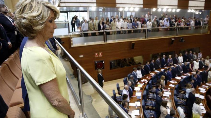 """Aguirre destaca que Pedro Zerolo ha sido """"un político apreciado por todos"""""""