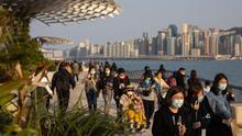 Ya son los 170 muertos y 7.700 casos confirmados por el coronavirus en China