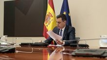 El Gobierno plantea un estado de alarma a la carta ante la presión social y la debilidad parlamentaria