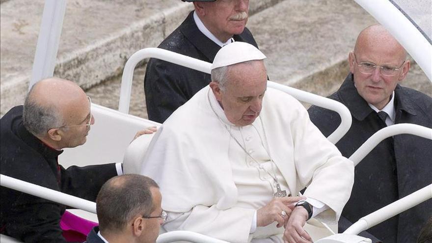 El Vaticano anuncia el viaje del papa Francisco a Río de Janeiro del 22 al 29 julio