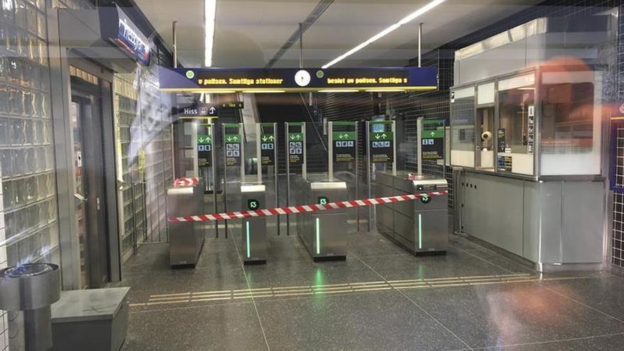 Finlandia y Noruega refuerzas su seguridad tras el atentado en Estocolmo