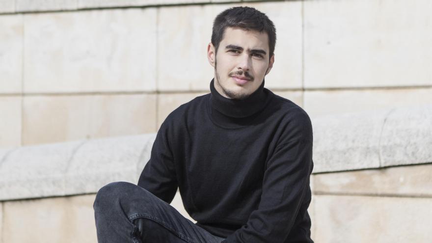 Miquel Missé, sociólogo.