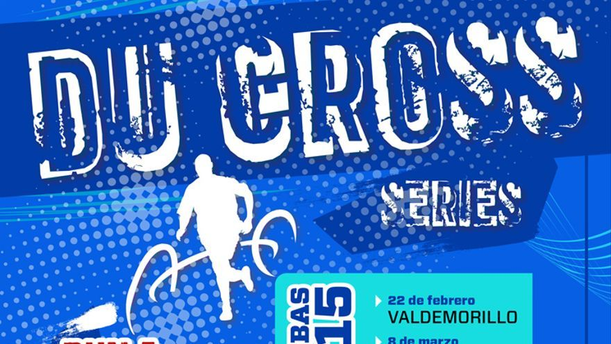 Du Cross Series 2015