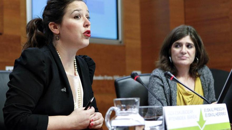 """La Diputación de Gipuzkoa pide la """"pronta excarcelación"""" de los detenidos"""