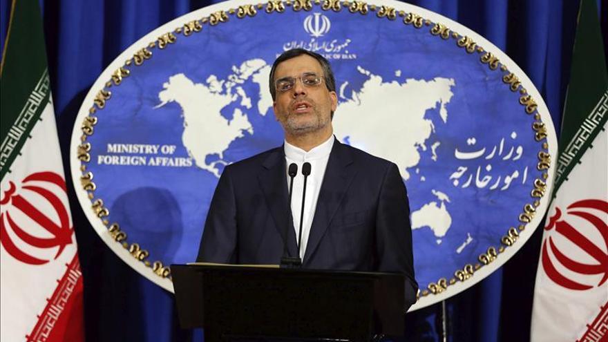 Rafsanyani revela que un comité trabaja ya para buscar un nuevo líder supremo
