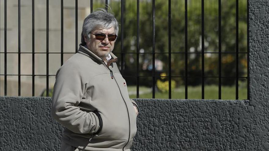 Fiscal argentino que investiga caso de lavado de dinero denuncia amenazas