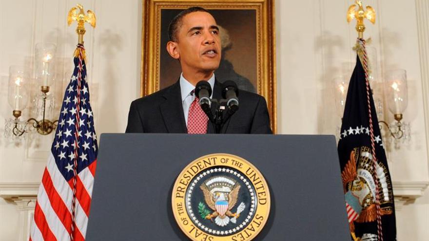 Obama dedicará el resto de su vida al futuro de los jóvenes de las minorías