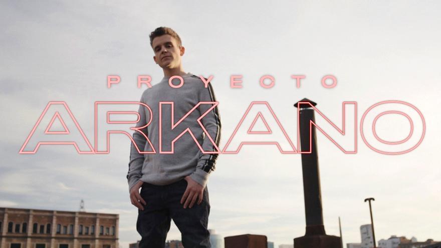 'Proyecto Arkano' llega a La 1 en la semana del 8M para hablar de machismo y feminismo