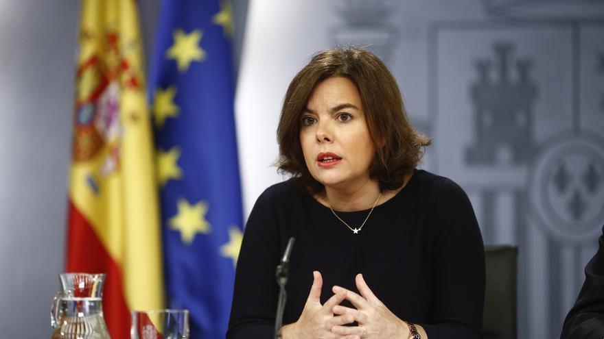 """Santamaría, sobre la investigación de la Asamblea venezolana a Podemos: """"Los partidos tienen que colaborar"""""""