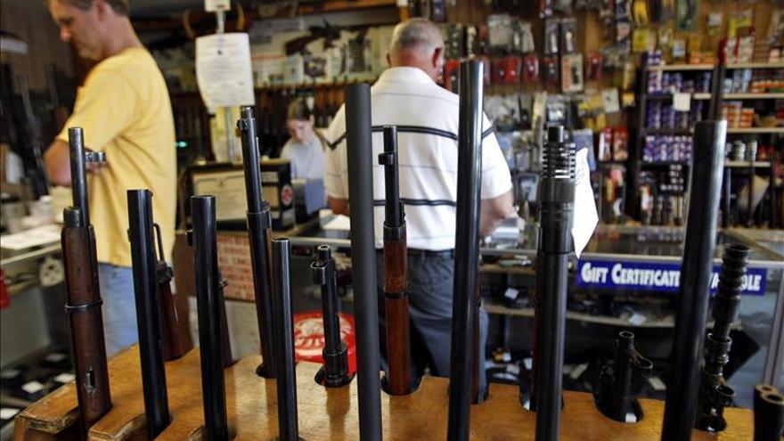 Nueva York pide acceso a listas de terrorismo para limitar la venta de armas