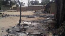 Cerca de 40 muertos y 50 heridos en un ataque radical islámico en Nigeria