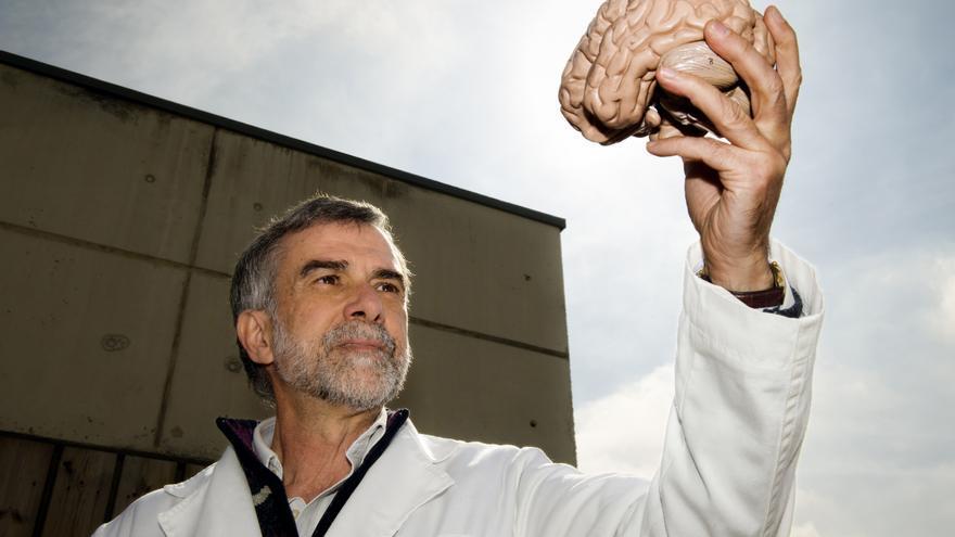 Ignacio Morgado, neurocientífico, catedrático de Psicobiología en el Instituto de Neurociencia de la Universidad Autónoma de Barcelona.