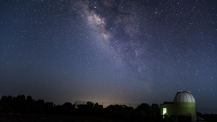 El Hierro Starlight