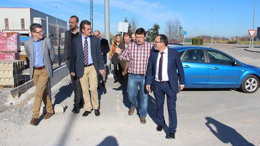 Adjudicada en 110.000 euros la redacción del PSIR de Las Excavadas