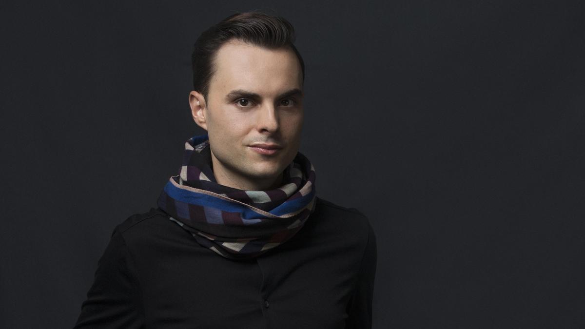 El tenor cordobés Pablo García-López