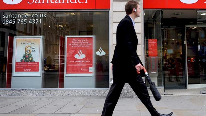El Santander tendrá que devolver el dinero sustraído con un virus informático